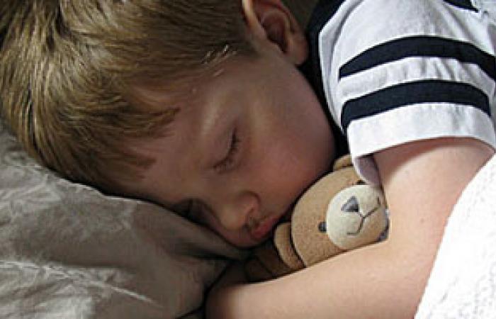 دراسة: انخفاض تركيزات الأكسجين بالدم يصيب الأطفال بالخمول والكسل