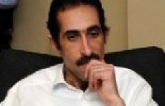"""""""أسامة كمال"""" يحاور """"الجلاد"""" عن سر الأخبار الحصرية في""""الوطن"""""""
