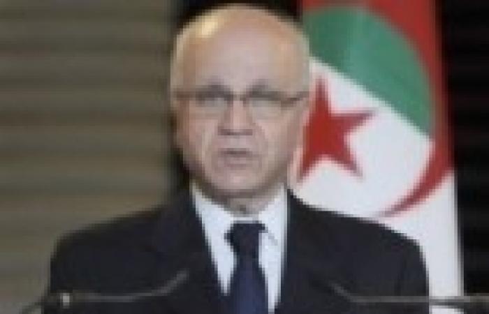 غدا.. الجزائر تشارك في اجتماع طهران حول سوريا