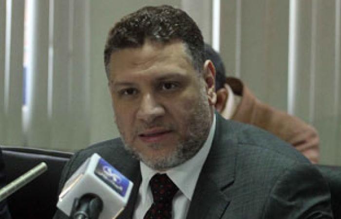 وزير الشباب: حزنت على الحالة التى وصل إليها مركز شباب الجزيرة