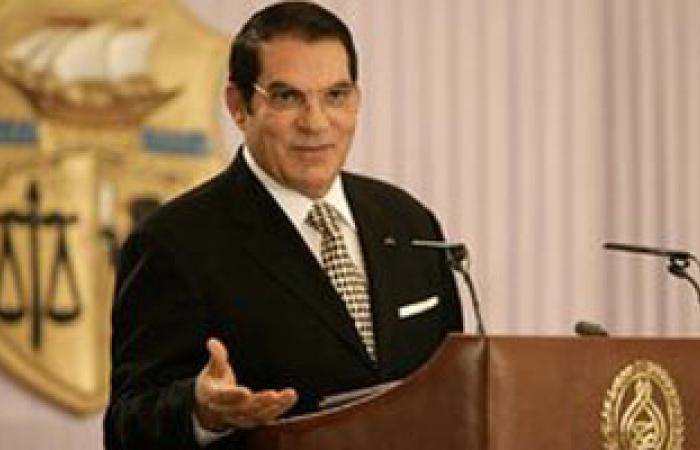 """إعلامى موال لنظام """"بن على"""" يسلم نفسه للقضاء التونسى"""