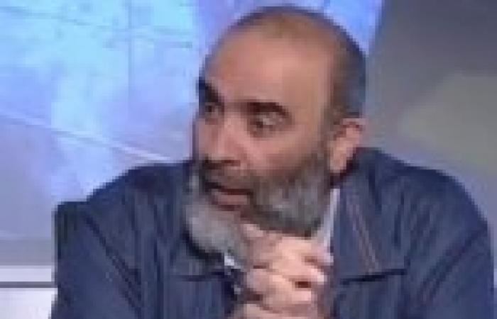 """أشرف السعد: صدمت عندما وصل الإسلاميون إلى الحكم وكنت سأنتخب """"شفيق"""" في الإعادة"""