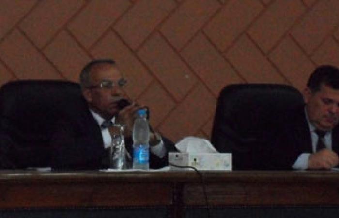 محافظ شمال سيناء: تشكيل وفد من القبائل بخصوص أراضى ترعة السلام