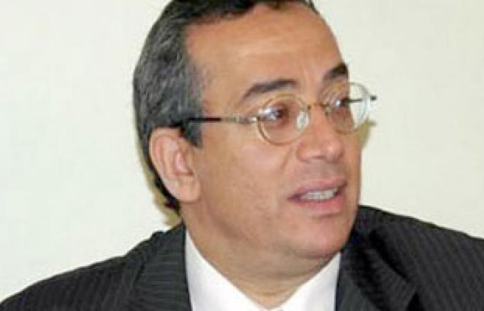 البرنس: وصول 20 عربة نظافة جديدة للإسكندرية