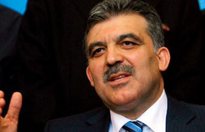 جول والمرزوقى يدعوان رجال الأعمال بتركيا وتونس للاستثمار فى البلدين