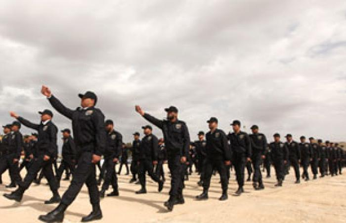 هجوم على دورية للجيش الليبى فى بنغازى وسقوط قتيل