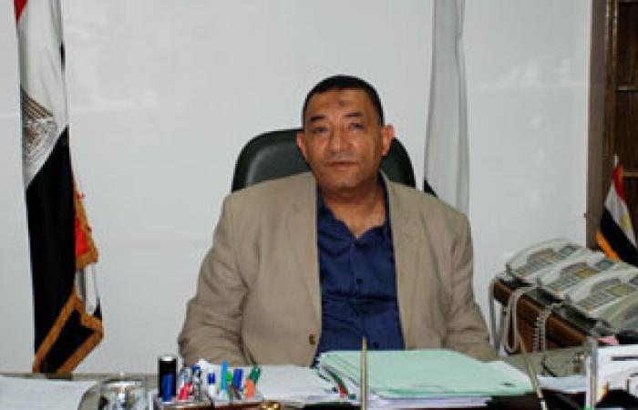 اجتماع لمناقشة دور الجمعيات الاستهلاكية لخدمة المواطن بسوهاج