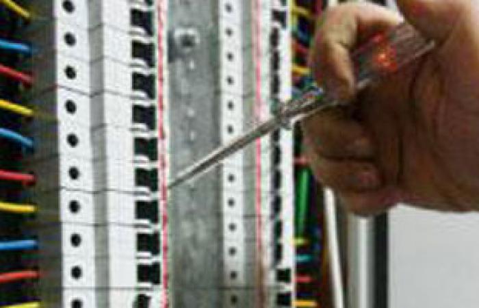 غدًا.. فصل الكهرباء عن مدينة طنطا بالغربية لإجراء أعمال الصيانة