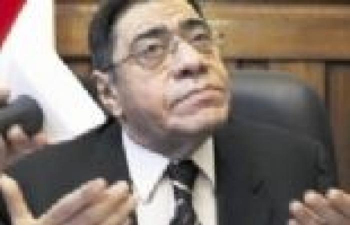 22 يونيو.. نظر دعوى النائب العام السابق للحصول على صيغة تنفيذية لحكم بطلان عزله