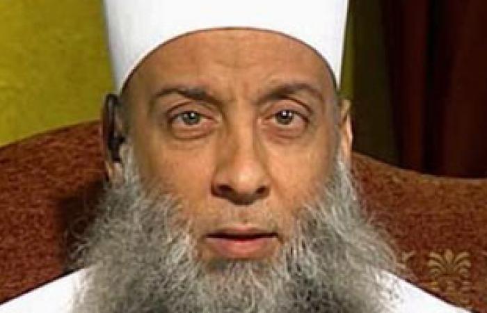 """الشيخ الحوينى لـ""""مرسى"""": إياك أن تلاحقك لعنة إدخال الشيعة لمصر"""