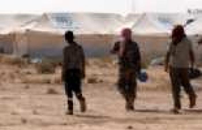 اليابان تقدم مساعدة رمزية للاجئي سوريا في تركيا اشتملت 9 حاويات لغسل الأواني