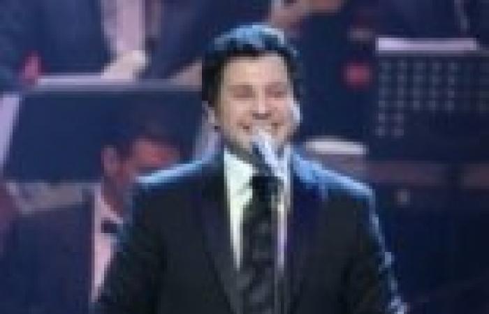 هانى شاكر يمتنع عن الغناء فى الأوبرا احتجاجاً على إقالة إيناس عبد الدايم