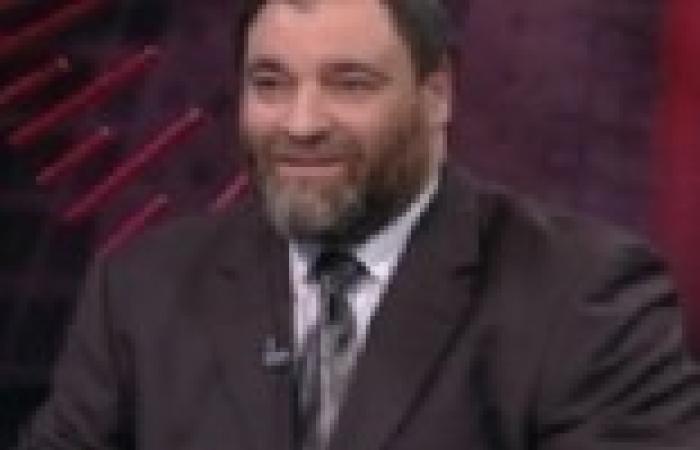 """باسم خفاجي: على مؤيدي """"مرسي"""" ألا ينشغلوا بالتبرير في قضية """"سد النهضة"""""""