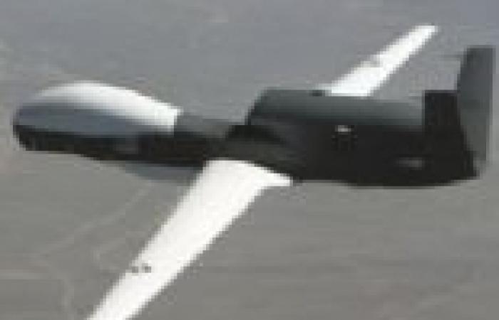 طائرة أميركية بدون طيار تستهدف المسؤول الثاني في حركة طالبان الباكستانية