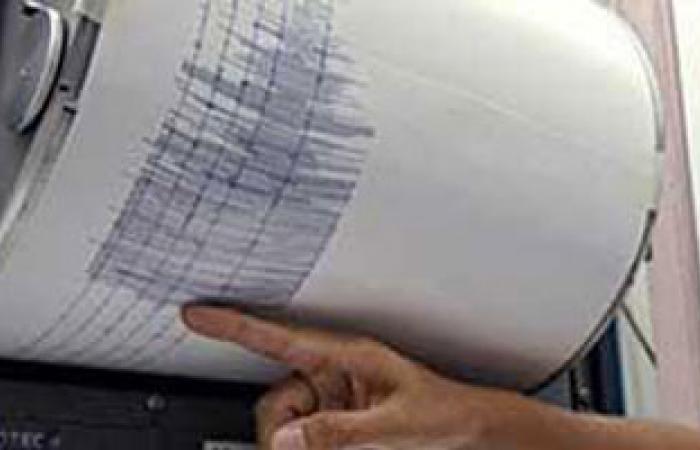 زلزال جديد بقوة 3.5 درجة يضرب ولاية عين الدفلى بغرب الجزائر