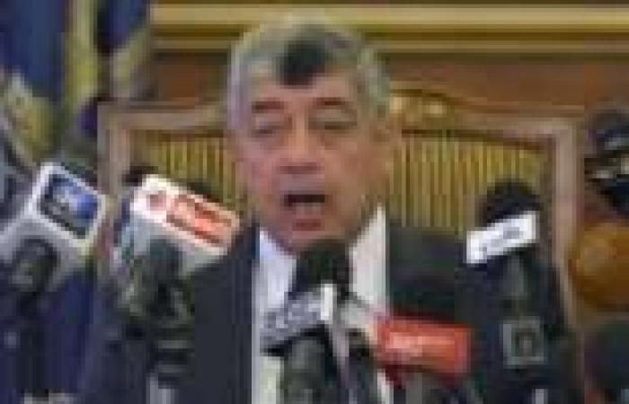 وزير الداخلية: تمكنا من الوصول إلى أحد من بثوا فيديو الجنود المختطفين فى سيناء