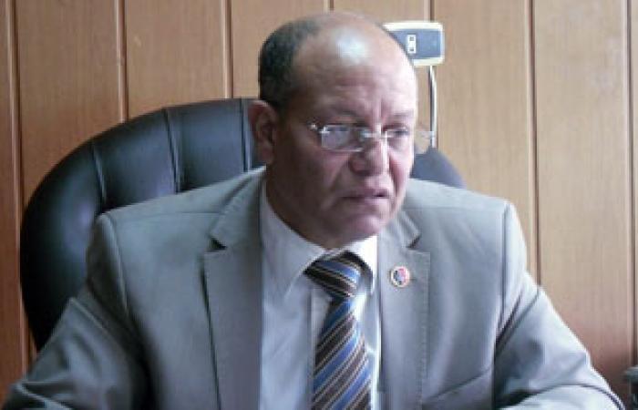 محامو بورسعيد يتضامنون مع قضاة مصر فى اعتصامهم لوقف مذبحة القضاة
