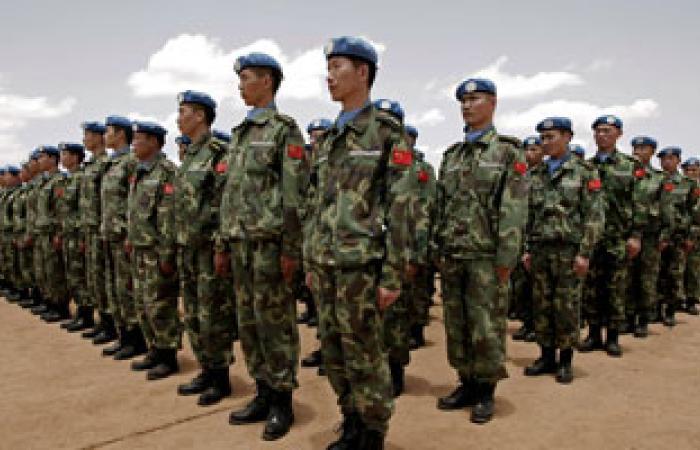 مجلس الأمن الدولى يعزز قوة حفظ السلام فى أبيى السودانية