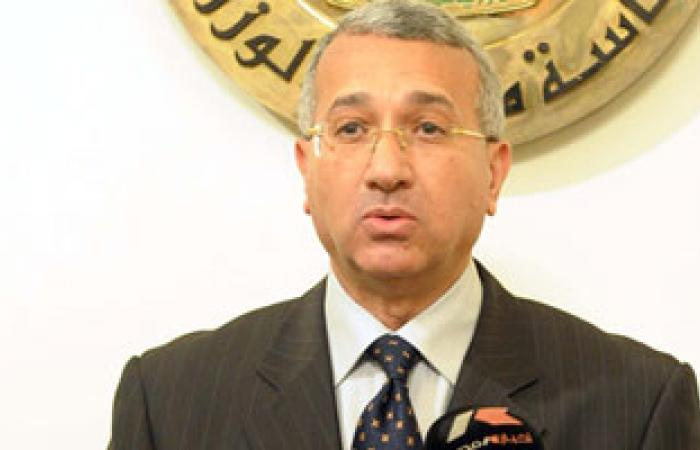 سفير مصر لدى ألمانيا يستقبل دبلوماسيين من دول الشرق الأوسط