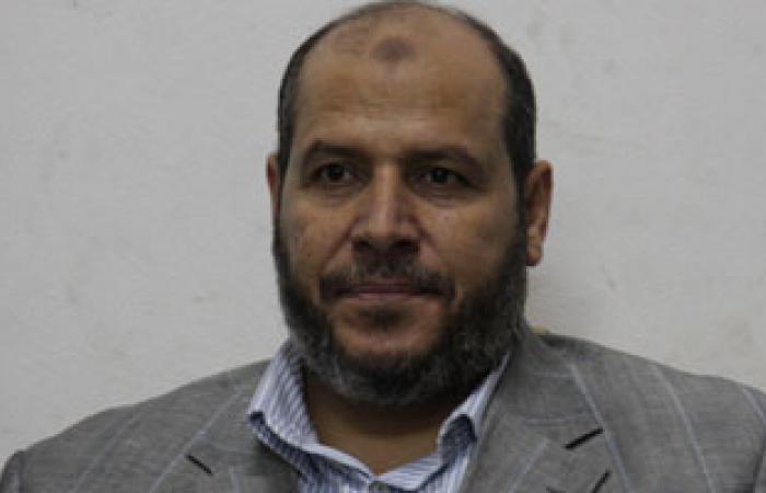 حماس تتوقع استمرار نزيف الدم فى سوريا طويلا