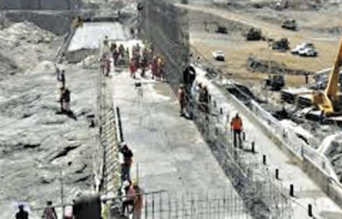 """خبير مياه: إسرائيل وراء إقامة السد ليكون ورقة ضغط على مصر.. ومن حقنا اللجوء لـ""""الحل العسكرى"""""""