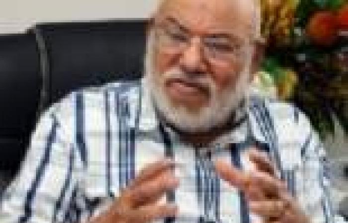 """الهلباوي يحلل: البرادعي """"فيلسوف"""".. مرسي """"حكمه عشوائي"""".. قنديل """"طيب"""".. الجيش """"الحل بيده"""""""