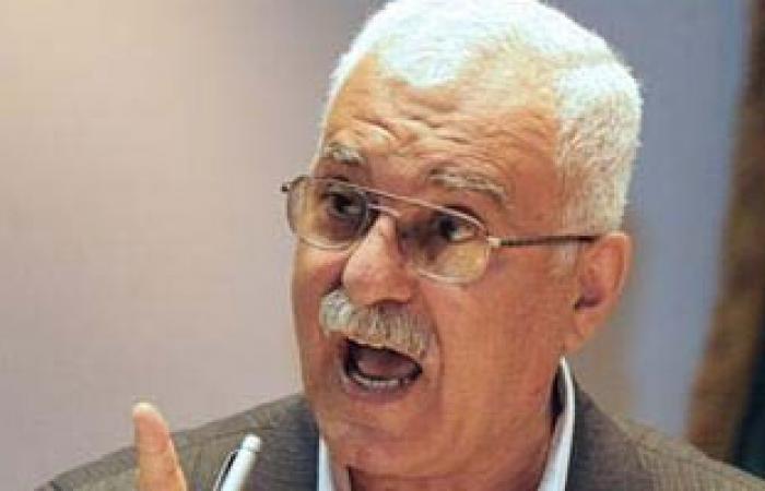 """المعارضة السورية: لن نشارك فى مؤتمر السلام الدولى """"جنيف 2"""""""