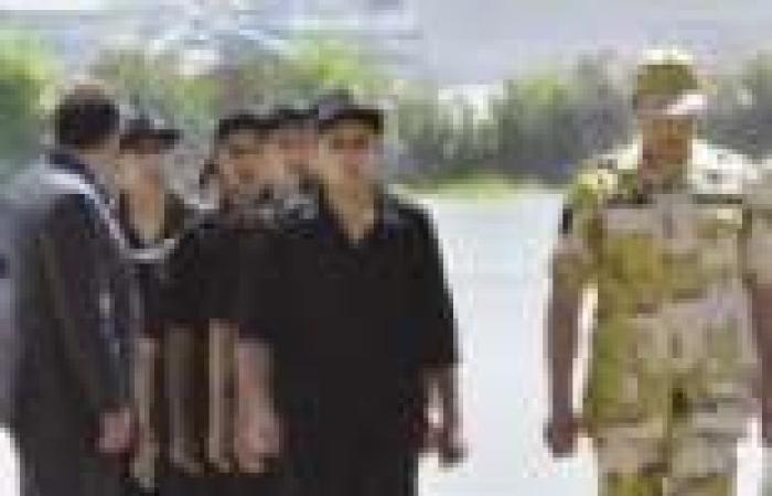 مصدر أمنى: القبض على خاطفى جنود سيناء خلال أيام.. ونحاصر 50 كيلومتراً فى جبل الحلال