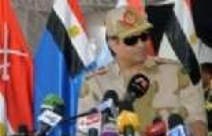 «السيسى» لـ«مرسى»: كافة الخيارات مفتوحة لحل أزمة «سد النهضة».. ولا تصدر قرارات «منفردة»
