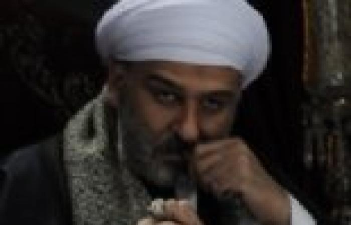 """جمال سليمان يواصل اليوم تصوير """"نقطة ضعف"""" بالمنيل"""
