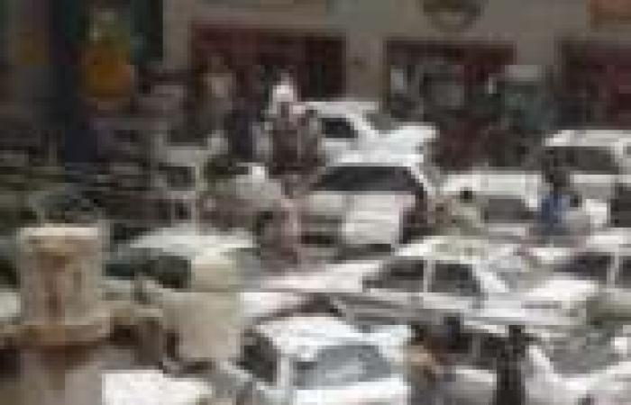 """نقيب محطات الوقود يطالب بعدالة توزيع السولار بدلا من قصره على """"وطنية"""" فقط"""