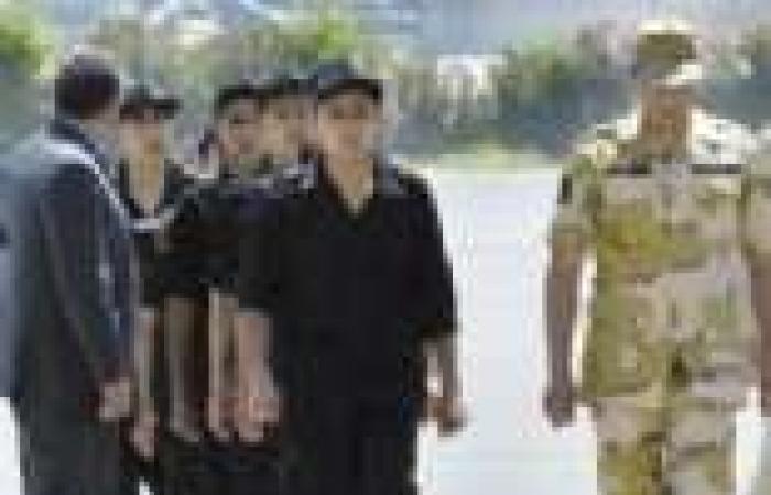 الجنود العائدون فى التحقيقات: الخاطفون تلقوا اتصالاً طالبهم بالهروب وإطلاق سراحنا