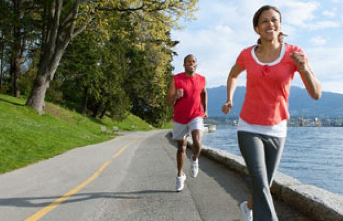 ممارسة رياضة مكثفة 12 دقيقة أسبوعياً تحسن اللياقة البدنية