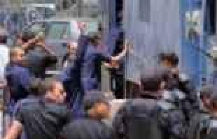 إخلاء سبيل متهمى البلاك بلوك «غيابياً» بعد أزمة مع الدفاع