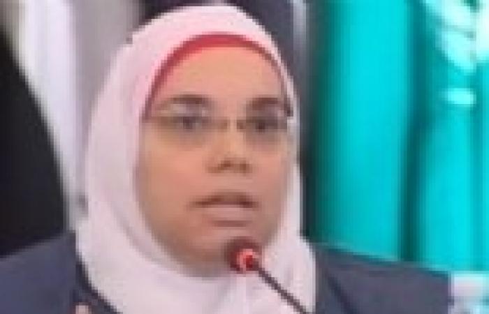 باكينام الشرقاوي: قانون الجمعيات الأهلية الجديد ثمرة من ثمار الثورة في طريقها للنضوج