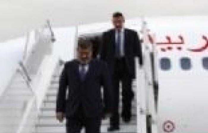 """مرسي يستدعي الوفد المصري المشارك في اللجنة الثلاثية لتقييم """"سد النهضة"""""""