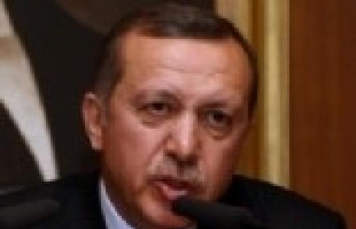 «الحرية والعدالة» يشيد بحكومة «أردوغان».. ويقلل من المظاهرات ضدها
