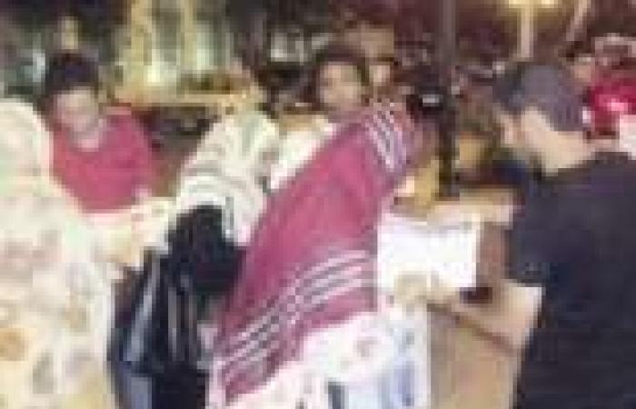 «تجرد» تتحرش بـ«تمرد».. وأعضاء الحملة يواصلون جمع التوقيعات