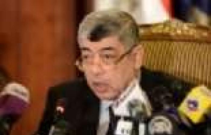 """وزير الداخلية: الشرطة أصبحت """"محترفة"""".. ولن نحتك بالمتظاهرين في 30 يونيو"""