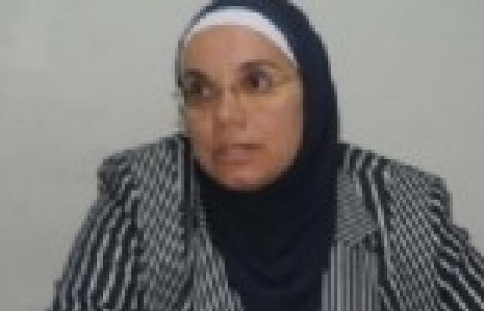 مرسي يكلف باكينام الشرقاوي بدعوة رؤساء الأحزاب لمناقشة آثار سد النهضة