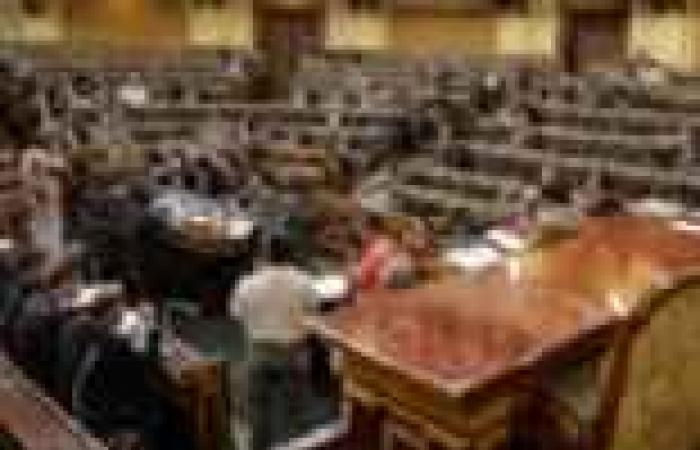 """""""الأمن القومي"""" بالشورى تستعين باللجنة المالية لمناقشة موازنة """"الداخلية"""""""