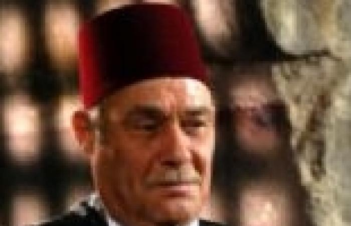 """فاروق الفيشاوي ينتهي من التعديلات الخاصة بـ""""حسن القللي"""" استعدادا للتصوير"""