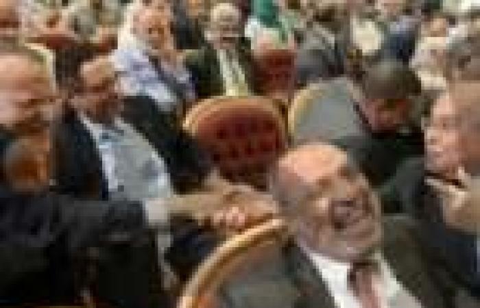 """آخر ضحكات مجلس الشورى قبل الحكم من نصيب """"سد النهضة"""""""