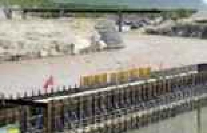 مسؤول إثيوبي: سد النهضة لن يؤثر على حصتي مصر والسودان من مياه النيل