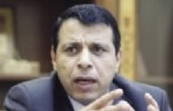 """دحلان: على من يريد معرفة حقيقة عمليات القتل والاختطاف التي حدثت في مصر أن يسأل """"الإخوان"""" و""""حماس"""""""