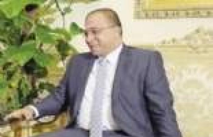 """وزير التخطيط والتعاون الدولي السابق ضيف الحديدي ببرنامج """"هنا العاصمة"""""""