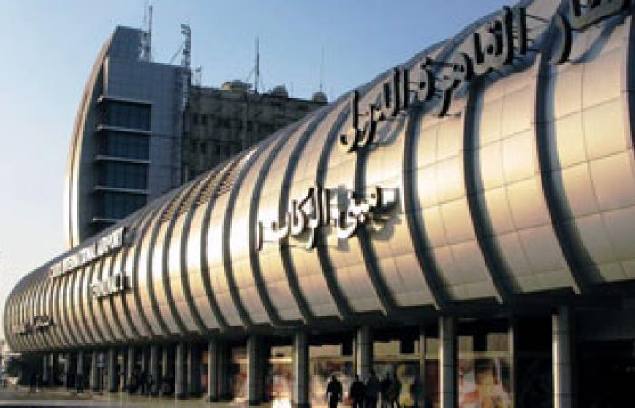 اليوم.. وقفة احتجاجية للعاملين بميناء القاهرة الجوى للمطالبة بتعيينهم