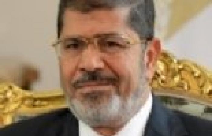 مرسي يرأس اجتماع لمجلس الوزراء لمناقشة تقرير اللجنة الثلاثية حول سد النهضة