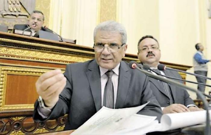 صبحى صالح لـ«الوطن»: حكم «الدستورية» صحيح .. والمجلس مستمر فى إصدار التشريعات