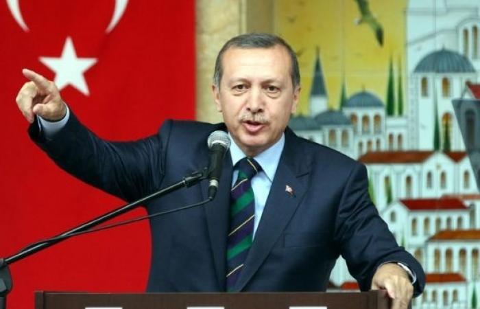 «أردوغان» لـ«المعارضة»: أنا قادر على حشد المليونيات أكثر منكم